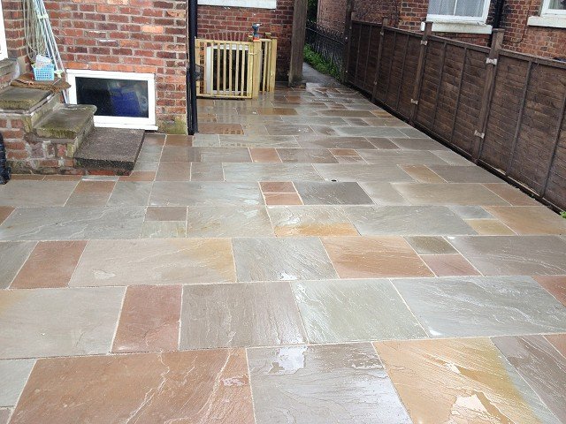 Stockport Areas Covered By Our Landscape Gardening Services