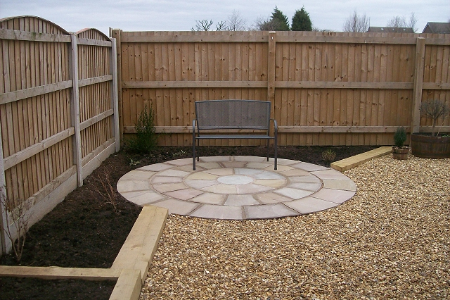 Landscape Gardening Services In Stockport Evergreen